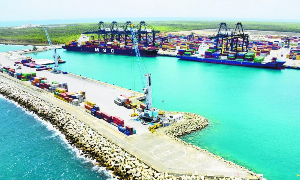 Aduanas recauda RD$127,495 millones el año pasado