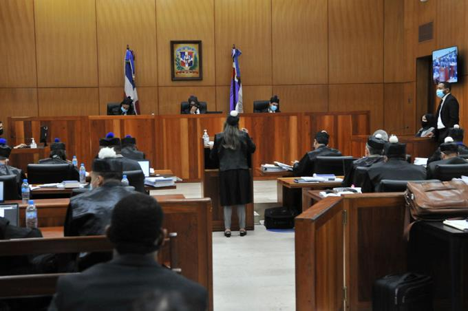 Testigos de los fiscales aportan más pruebas en el caso Odebrecht