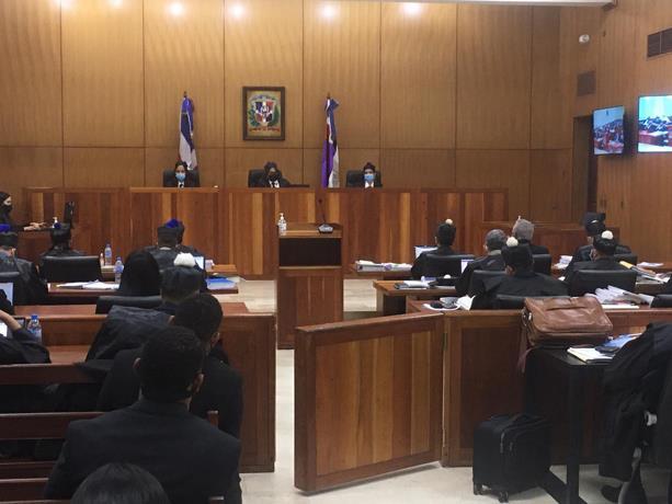 Implicados en Odebrecht objetan testigo seis a cargo del Ministerio Público