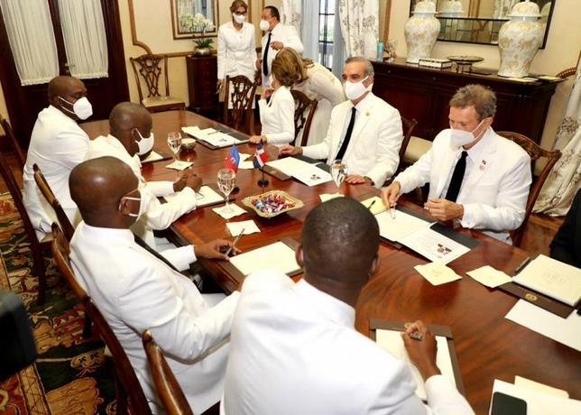 RD-Haití, un pacto de alta relevancia