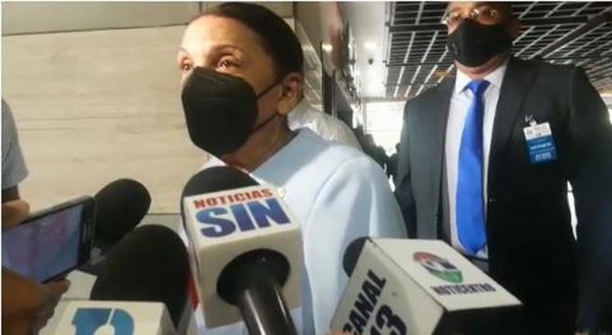Interrogatorio a Álvarez se prolongó por 6 horas