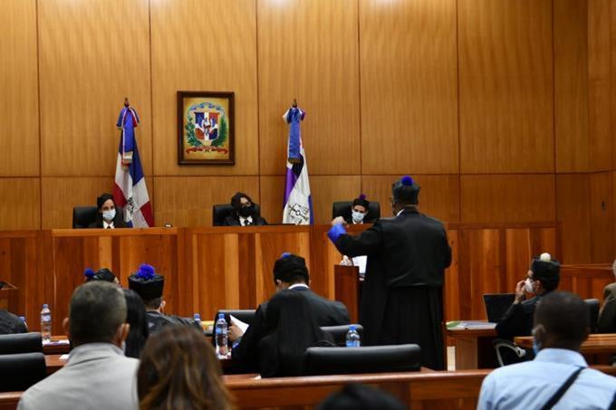 Con el testigo brasileño Mauricio Dantas Bezerra, tribunal reinicia juicio Odebrecht