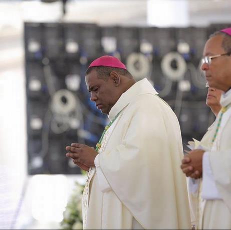 Castro Marte anuncia vigilia en honor a Virgen de la Altagracia