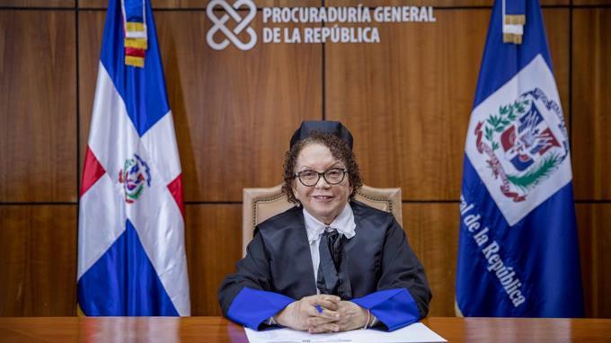 Como Duarte, Miriam Germán Brito insta a fiscales y jueces a castigar la corrupción administrativa