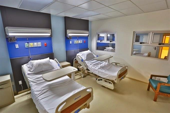 Gobierno informa el 60 % de camas para atender pacientes con COVID-19 está desocupada