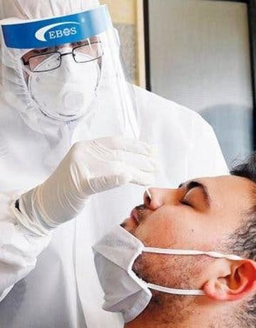 La inmunidad a la infección por SARS-CoV-2 dura al menos seis meses