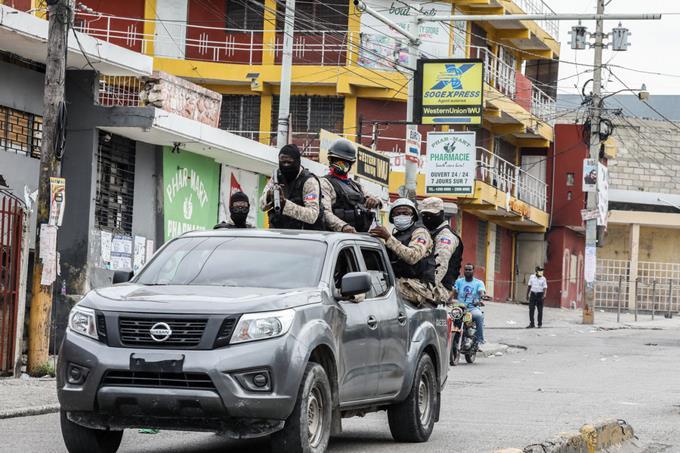 Haití pide ayuda para resolver secuestro de dos dominicanos