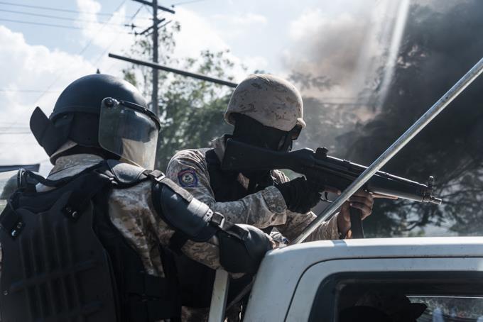 Secuestran dos criollos en Haití y piden US$2 MM