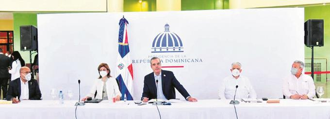 Gobierno destina cerca de RD$5,000 millones para Santo Domingo Oeste