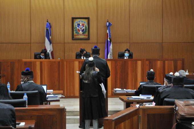 Testigo descarta delito en documentos de Odebrecht