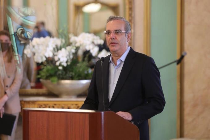 Luis Abinader: «No conozco nada de los planes del Ministerio Público, es una justicia independiente»