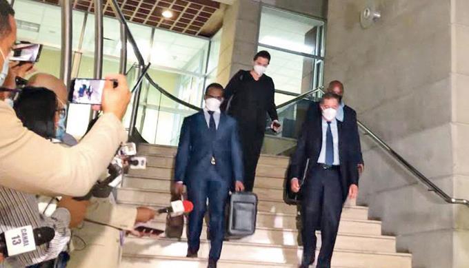 Exministro de Hacienda será interrogado por tercera vez en la PEPCA