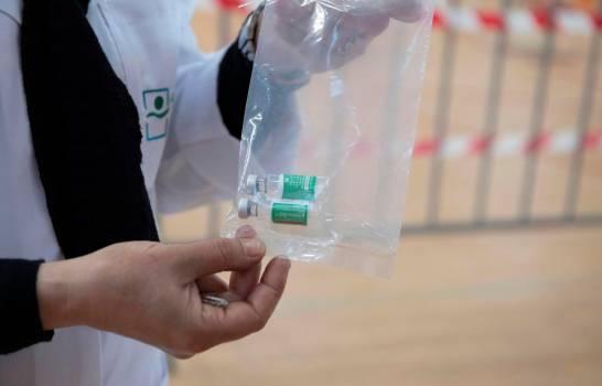 Las autoridades afirman el país está preparado para recibir las vacunas