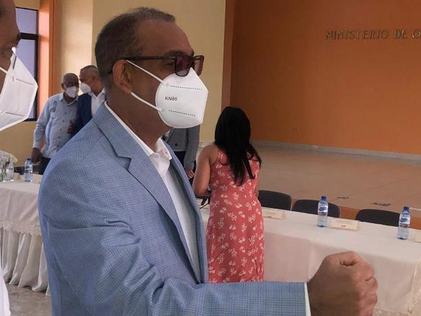 Obras Públicas anuncia la construcción de un expreso desde la Luperón hasta Las Américas