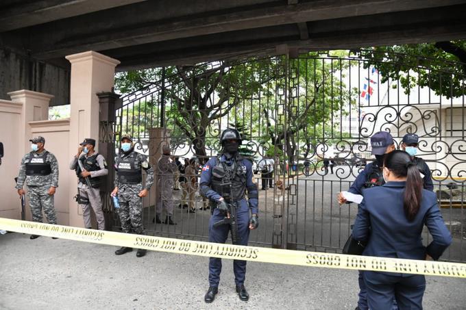 """""""Operación Caracol"""", así ha denominado la PGR las investigaciones contra Cámara de Cuenta"""