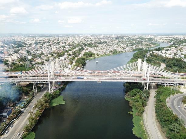 Nuevo puente entre SDE y el Distrito Nacional costará US$49 millones