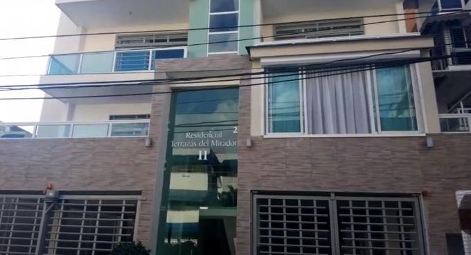 Embargan residencia de Alexander Montilla, hermano de la ex primera dama Candy de Medina