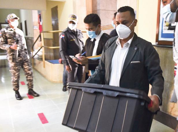 Pepca dice haber aportado 259 pruebas caso Odebrecht