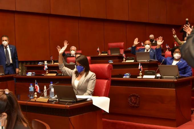 Senado escogerá este martes nueva Cámara de Cuentas