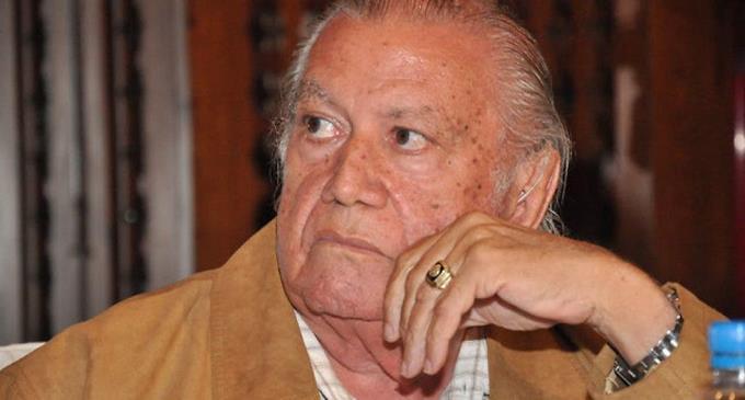 Marcio Veloz Maggiolo: Diversas personalidades valoran su trayectoria