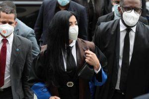 """Ministerio Público se opone a """"privilegios irritantes"""" de policías y militares bajo arresto"""