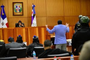Tribunal decide hoy si envía a prisión implicados Caso Coral
