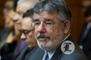 Tribunal considera culpable a Díaz Rúa de enriquecimiento ilícito y lavado de activos